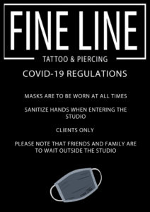 COVID-19 Regulations